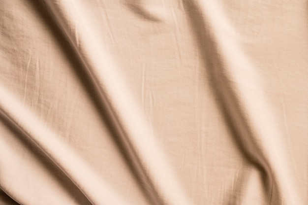 Beige fabric close-up wallpaper Free Photo