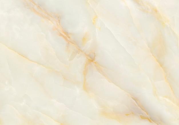 Beige marble onyx texture background Premium Photo