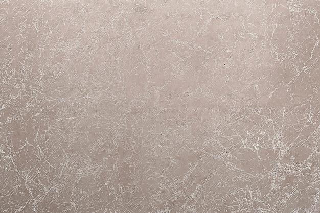 Beige marbled stone texture Free Photo