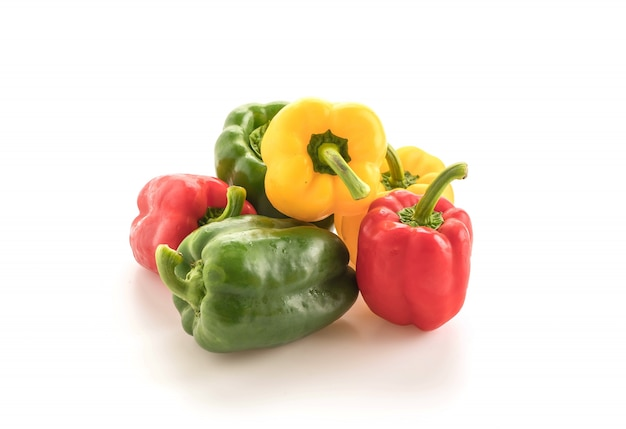 Bell pepper Free Photo
