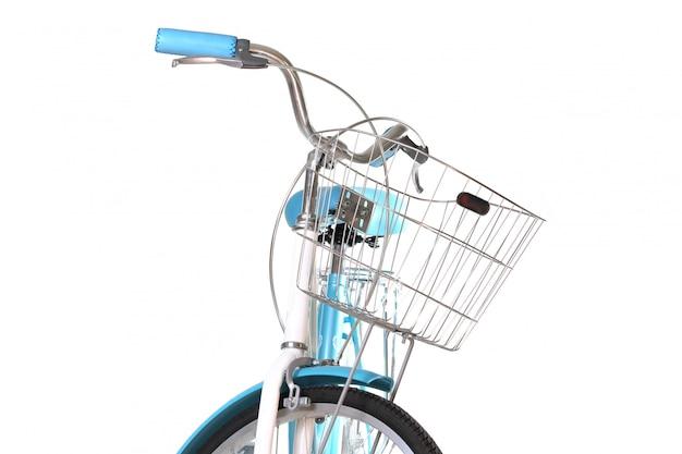 Bicycle. Premium Photo