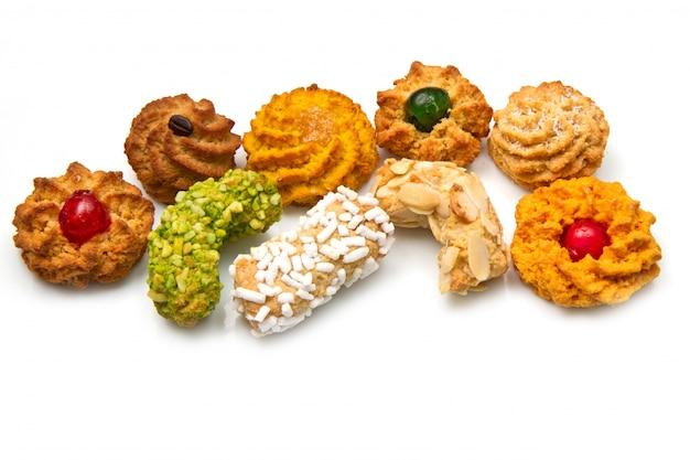 Biscuits Premium Photo