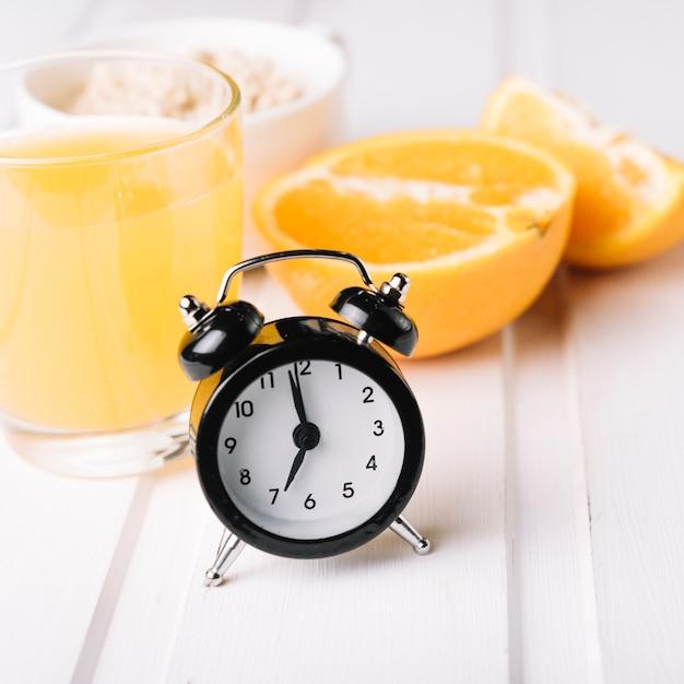 citrus alarm clock full