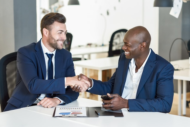 Image result for black man shaking hands