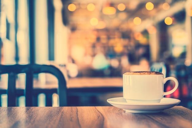 Black cappuccino picture drink decoration Free Photo