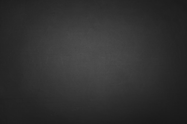 Black and chalkboard wall texture background Premium Photo