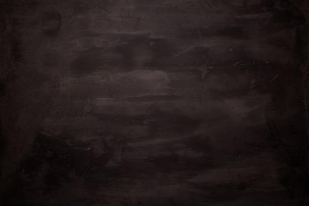 Черный конкретный фон старинные текстуры. бетонная стена. Premium Фотографии