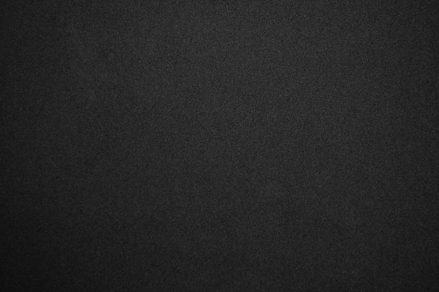 Black glitter abstract background textured Premium Photo