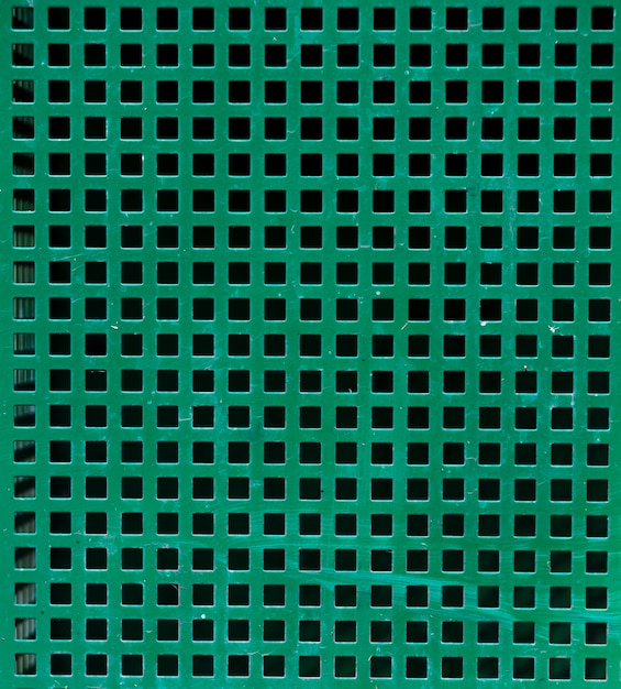 Black and green geometrical seamless texture Free Photo