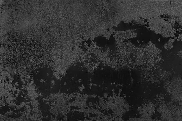 Black Grunge Texture Photo Free Download