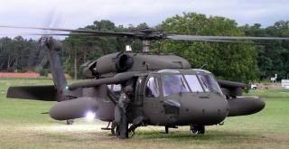 Черный ястреб sikorsky uh-60 Бесплатные Фотографии