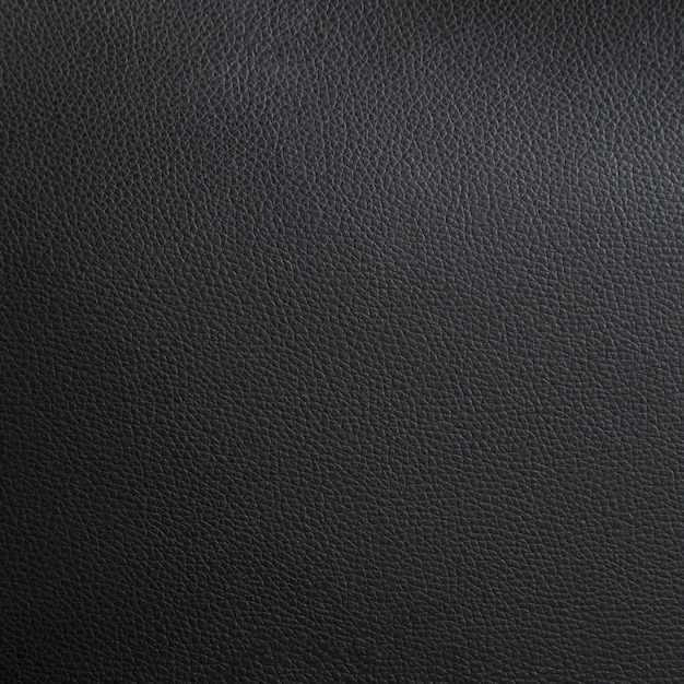 Black Leather Texture Texture Background Leather Texture