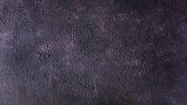 背景の黒い大理石の自然なパターン Premium写真