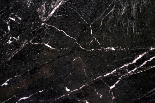 Black Marble Wallpaper Texture