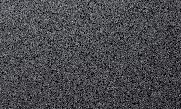 Black metal background, dark metal texture Free Photo