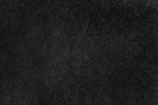 Черный однотонный бетон с текстурой Бесплатные Фотографии