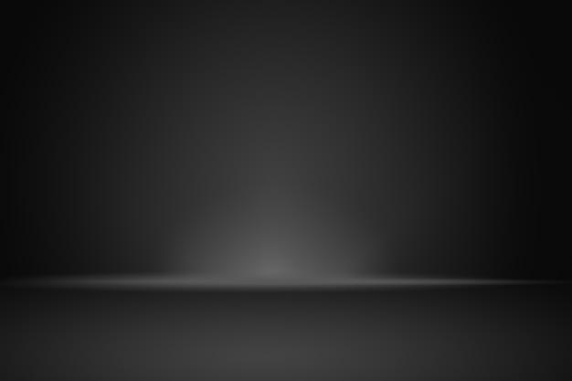 Black product background Free Photo
