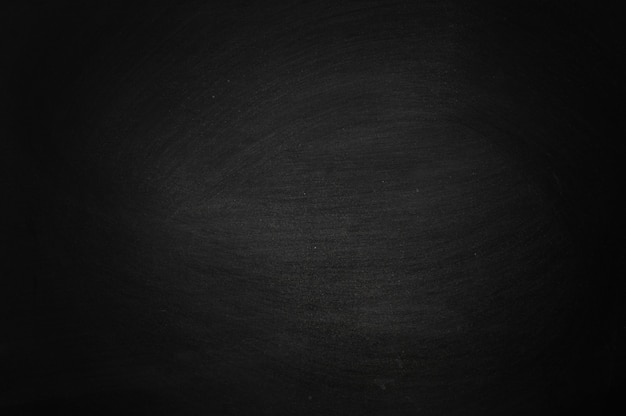 Black  wall of chalkboard and showroom background for presentation product Premium Photo
