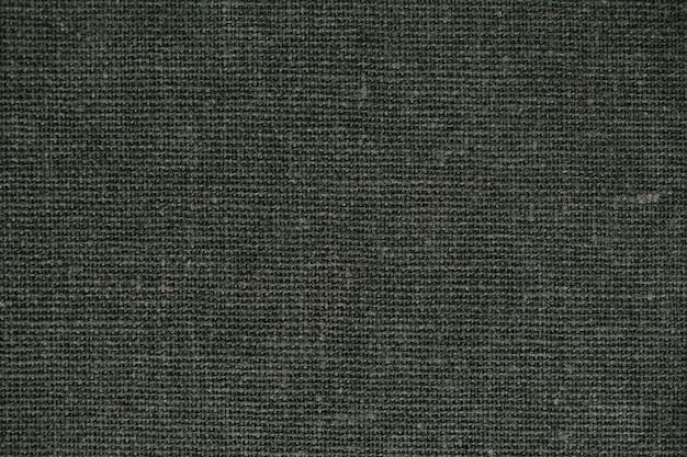 Black wool background Free Photo