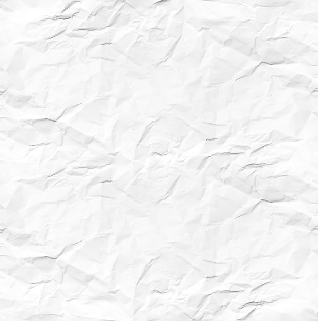 Black wrinkled paper Free Photo