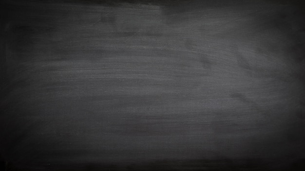 Blackboard texture background Premium Photo