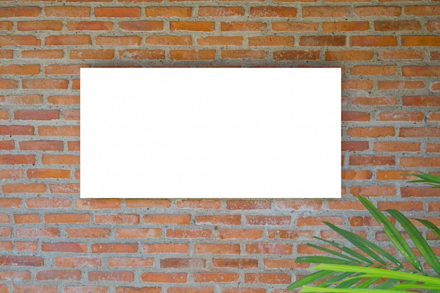 Blank blank frame for text Premium Photo