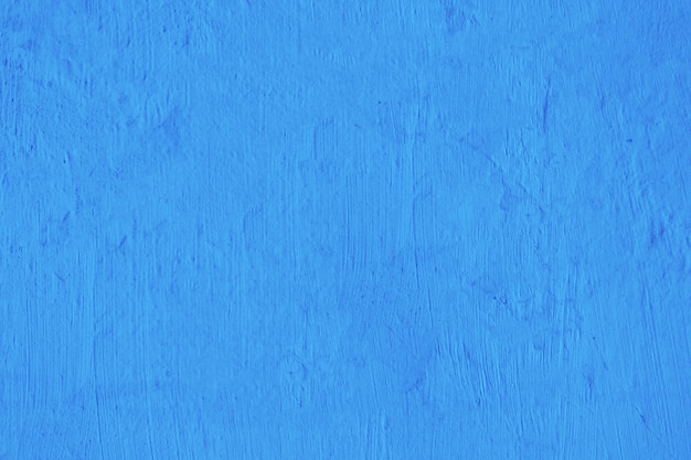 Blank blue concrete wall texture background Free Photo