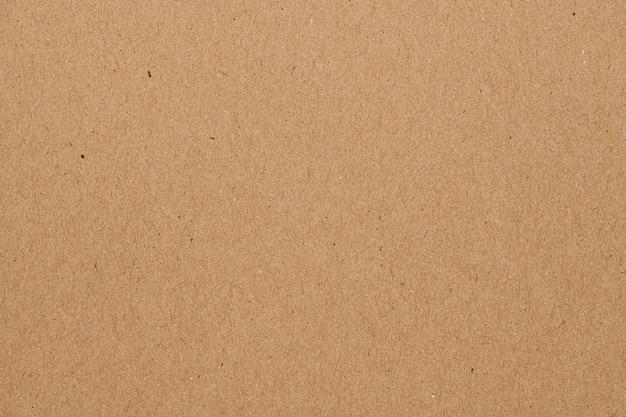 Текстурированные обои пустой коричневой бумаги Бесплатные Фотографии