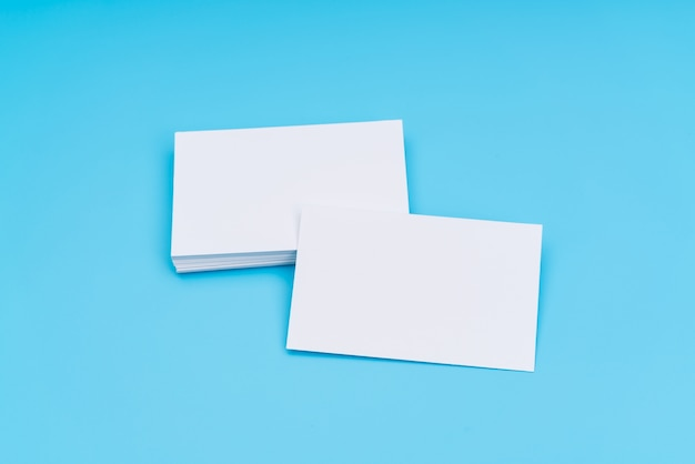 Business Card Designs Represent the Branding of the Represented Company