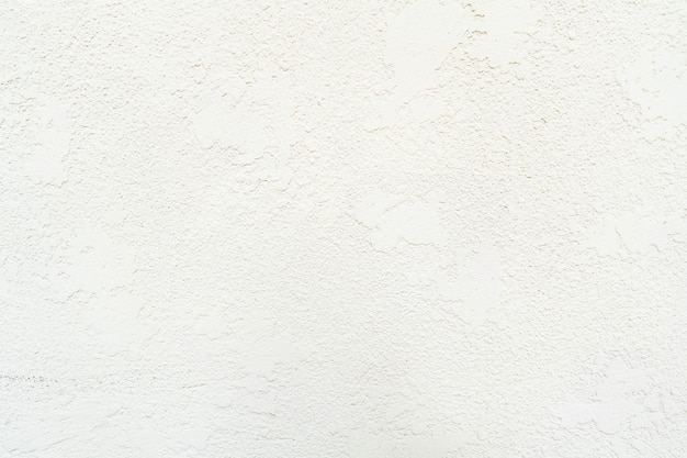 Colore bianco del muro di cemento in bianco per il fondo di struttura Foto Gratuite
