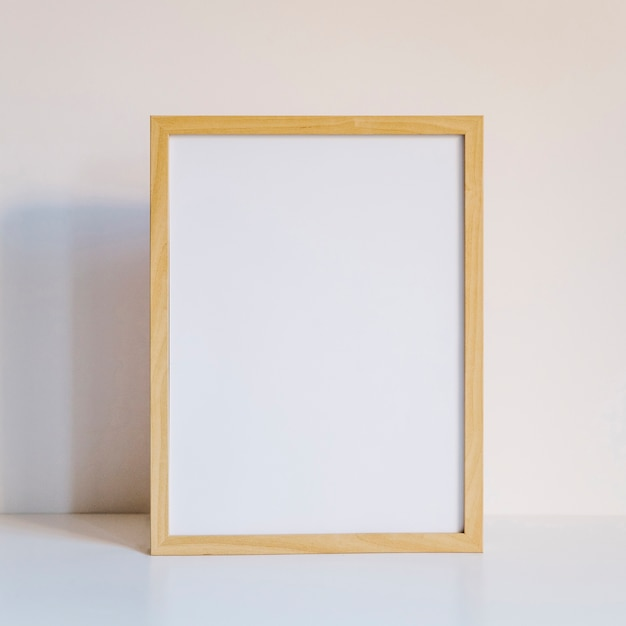 Blank frame Free Photo