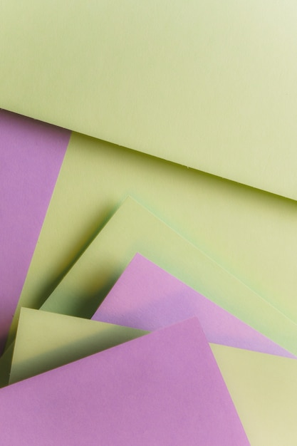Blank paper texture background Free Photo