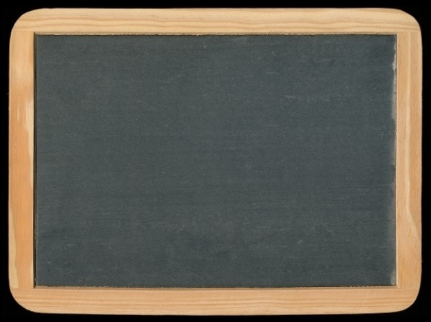 blank vintage chalkboard photo free download