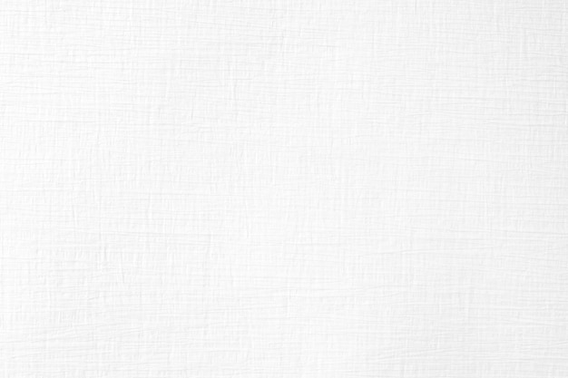 Blank white paper texture background | Premium Photo