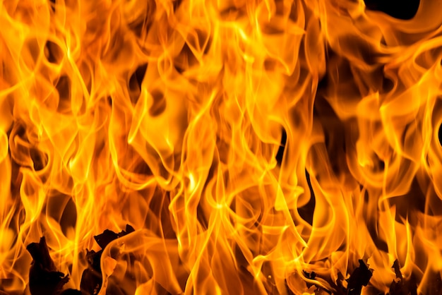 Blazing fire flame background photo premium download blazing fire flame background premium photo voltagebd Images
