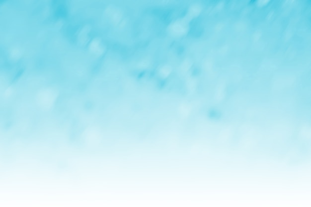Blue background used for graphic advertising for environmental protection. Premium Photo