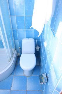Bagno blu Foto Gratuite