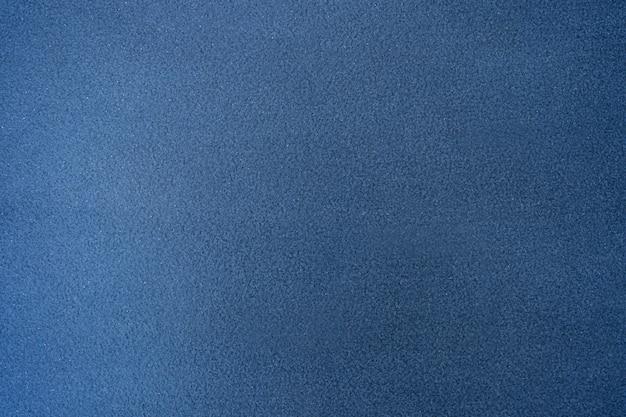 Синяя бетонная стена белого цвета для текстуры фона Бесплатные Фотографии