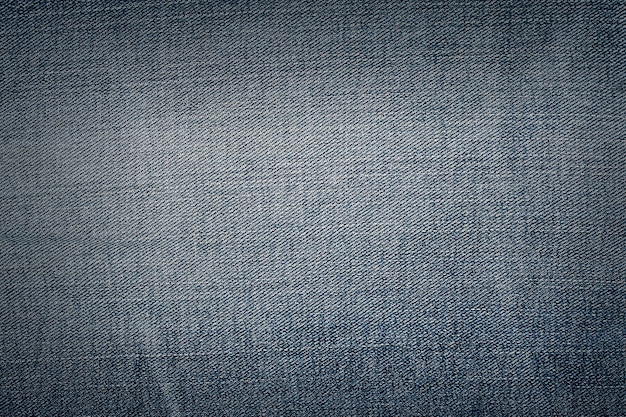 Blue jeans texture for any background Photo | Free Download