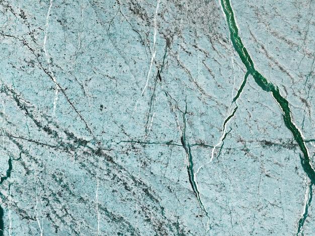 テクスチャの青い大理石の石の背景 無料写真