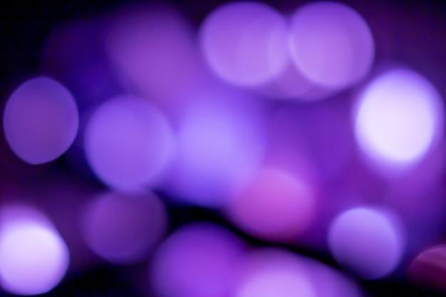 ブルーネイビーキラキラシルバークリスマステクスチャ抽象的な光キラキラ星ボケ。キラキラヴィンテージライト Premium写真