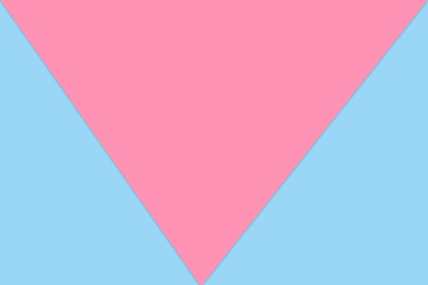 Blue and pink pastel paper color for texture background Premium Photo