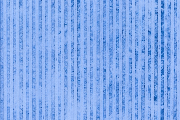 Blue texture of close up lines Free Photo