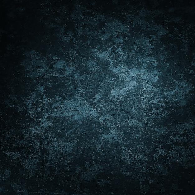 Blue wall texture slate background. Free Photo