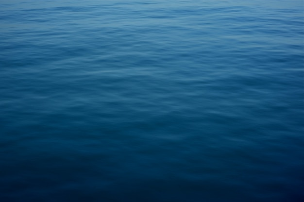 Blue Water Surface Photo | Free Download