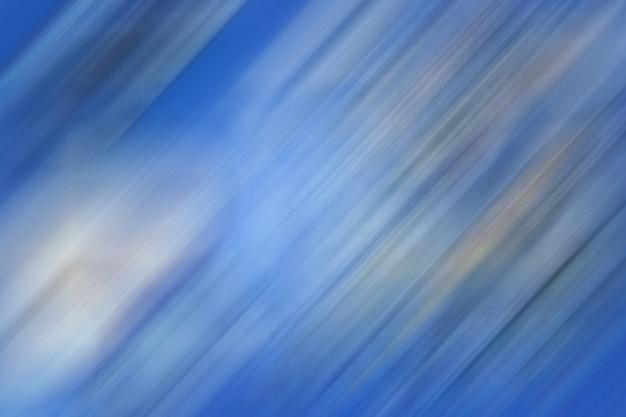 Blue, yellow, aqua abstract background. Premium Photo