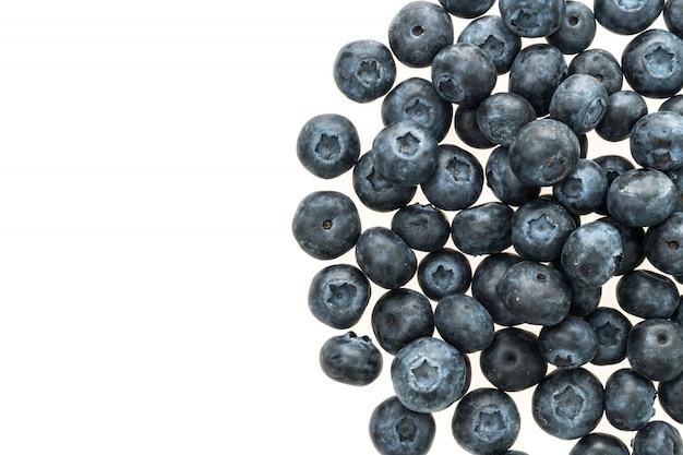 Blueberry fruit Free Photo
