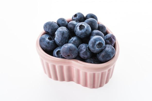 Blueberry Free Photo