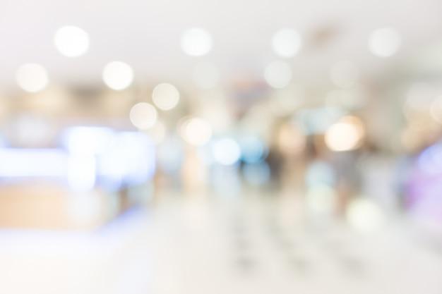 Blur больница и интерьер клиники Бесплатные Фотографии