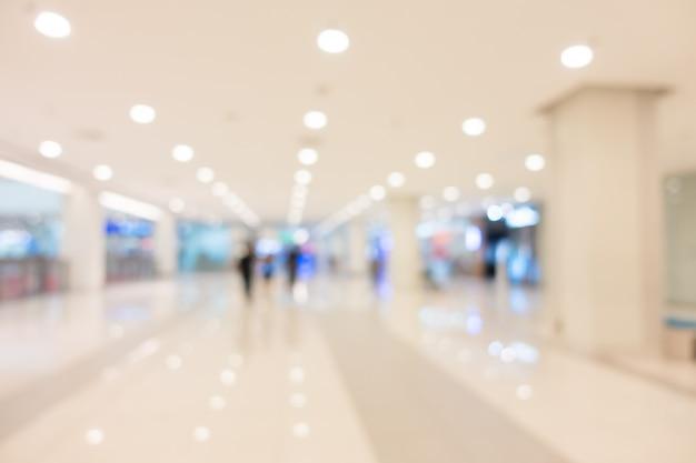 Blur, торговый центр Бесплатные Фотографии